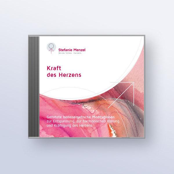 CD Kraft des Herzens