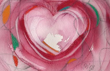 Das starke Herz