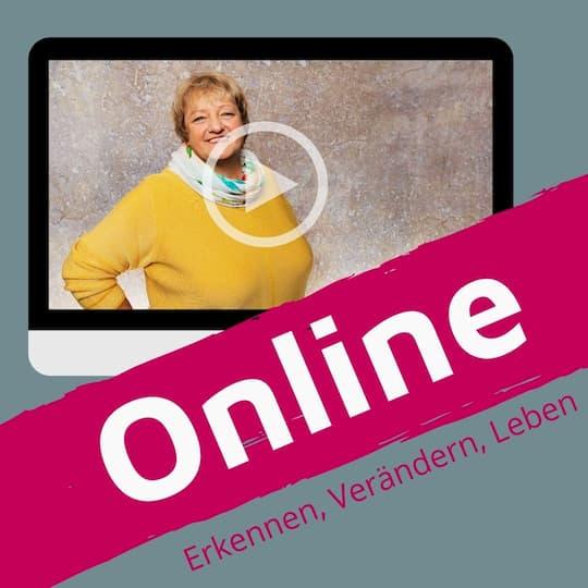 Online-Seminar: Erkennen – Verändern – Leben