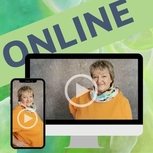 Online-Seminar: Die 12 Chakren