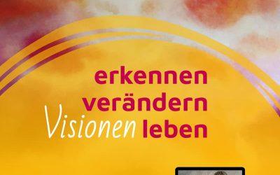 Online-Seminar: Erkennen – Verändern – Leben | Herbst 2021