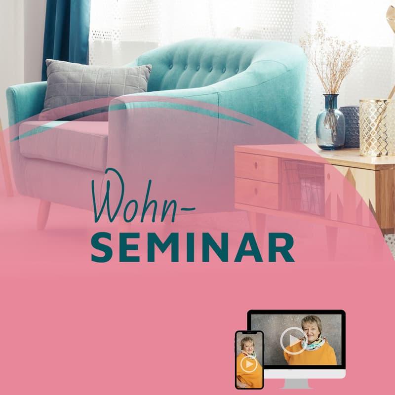 Online-Seminar: Energetisches Wohnseminar – Wohnen war nie wichtiger